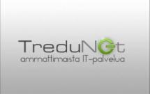 Tredunet logo