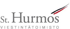 Viestintätoimisto St. Hurmos logo
