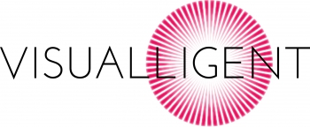 Visualligent logo