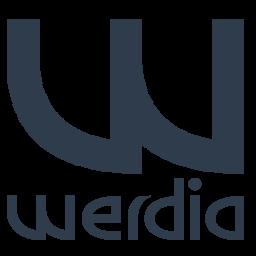Werdia logo