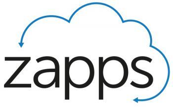 Zapps logo