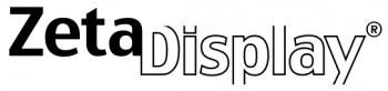 ZetaDisplay Finland logo