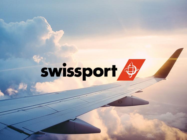 Swissport Finland Oy