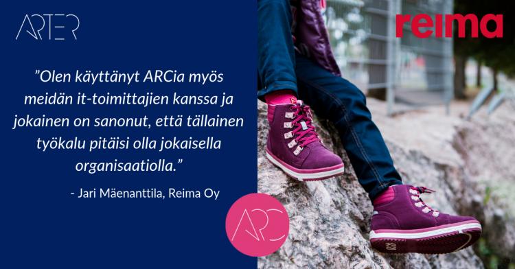 Kun Akseli Rehosta tuli älyvaatefirman omistaja, Clothing+:lla oli tasan kaksi maksavaa asiakasta
