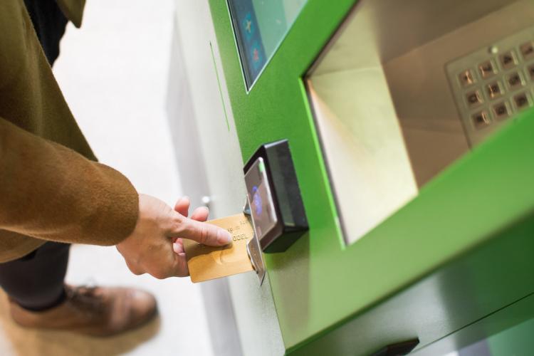 Vr Lippuautomaatti