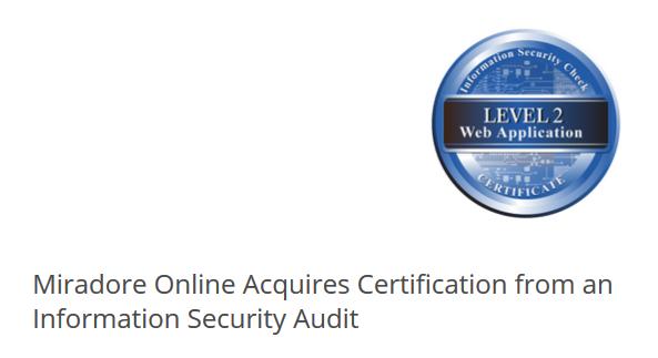 Computer Security Audit Checklist