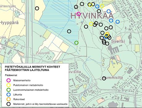 hyvinkään kaupunki kesätyöt 2016 Uusikaupunki