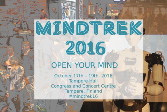 Proceeding of the 16th International Academic MindTrek Conference